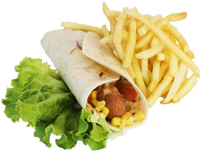 Fast_Food__Hot_Dog_Fries_Salad_2