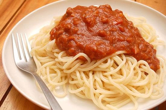 550px Homemade Spaghetti Sauce Step 5 Γρήγορα, φθηνά και σπιτικά!